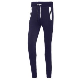 PUMA Cuffed Sweat Pants   Mens   Casual   Clothing   Medium Grey Heather