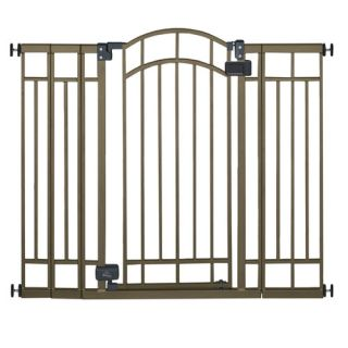 Home Safe Multi Use Extra Tall Walk Thru Gate by Summer Infant