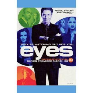 Eyes Movie Poster (11 x 17)