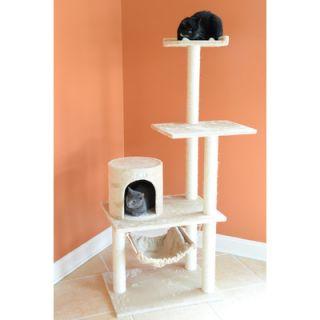 GleePet 62 Cat Tree
