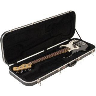 SKB Rectangular Economy Bass Guitar Case
