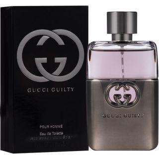 Gucci Guilty Pour Homme Eau de Toilette, 1.6 fl oz