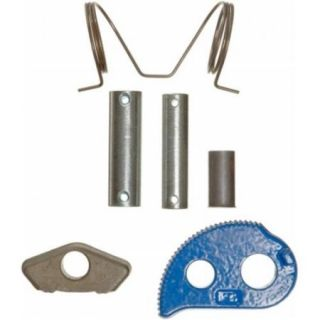 Gx Replacement Cam/Pad Kits For 1 Ton Gx Clamps, Except Rpc