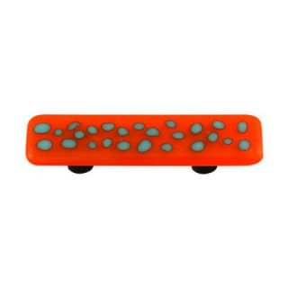 Hot Knobs Reactive 3'' Center Bar Pull