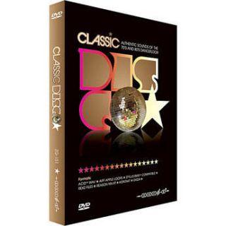 Zero G  Classic Disco ZG151