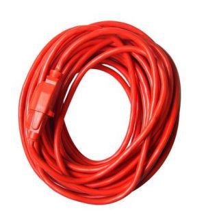 WorkChoice 16/3 Orange Cord, 50'