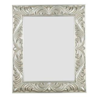 Wildon Home ® Antoinette Rectangular Wall Mirror