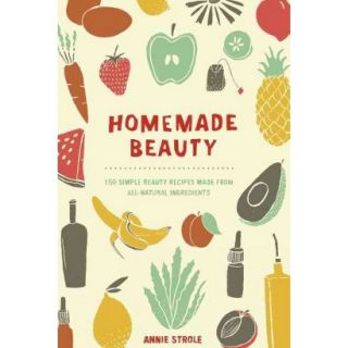 Homemade Beauty (Paperback)