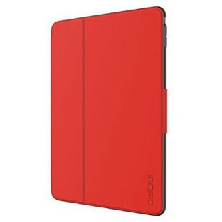 IPD 353 RED Incipio Incipio Clarion Clear Back Education Case for iPad Air 2, Red