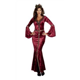 Adult Come to Camelot Costume Dreamgirl 8128