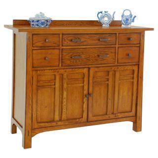 Furniture Kitchen & Dining Furniture Sideboards & Buffets Mastercraft