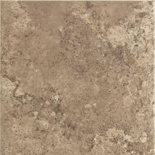 Daltile Santa Barbara Pacific Sand 18 in. x 18 in. Ceramic Floor and Wall Tile (18 sq. ft. / case) SB231818HD1P2