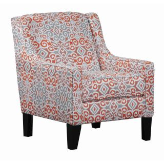 Duvall Springs Arm Chair by Simmons Upholstery by Red Barrel Studio