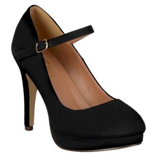 Journee Collection Womens Platform Mary Jane Pumps