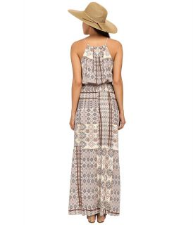 ONLY Nova Desert Deluxe Sleeveless Maxi Dress