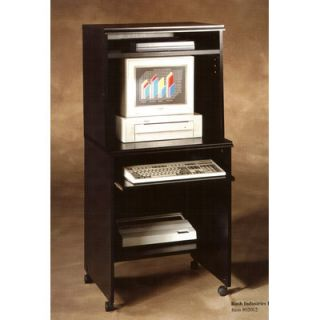 Americus Computer Trolley by Rush Furniture