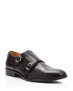 Kenneth Cole Show N Tell Double Monk Loafers