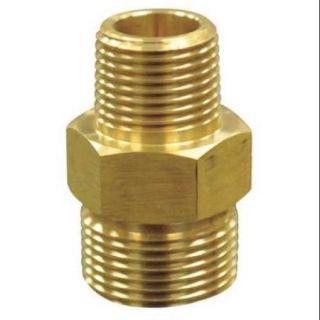 AL457 Quick Coupling Plug, 3/8 (M) x 22mm