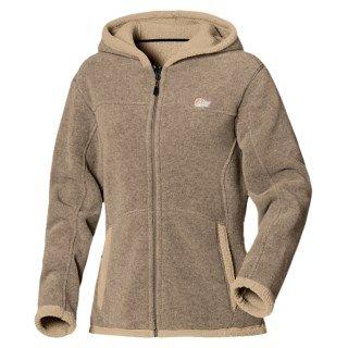 Lowe Alpine Attu Polartec® Hoodie Jacket (For Women) 3354U 49