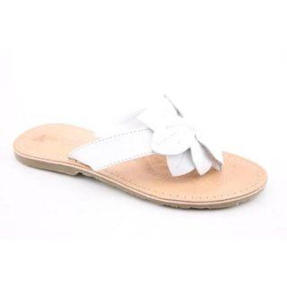 Academie Studio Girls Bella Leather Sandals   14736733