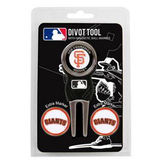 MLB San Francisco Giants Golf Divot Tool Pack   15832162