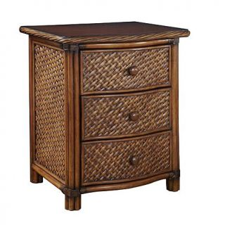 Home Styles Marco Island Night Stand   7204060