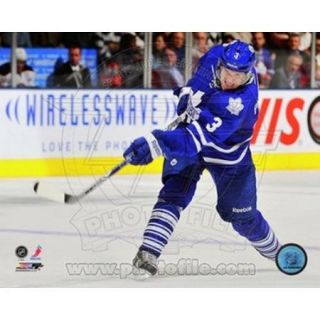 Dion Phaneuf 2011 12 Action Sports Photo (10 x 8)