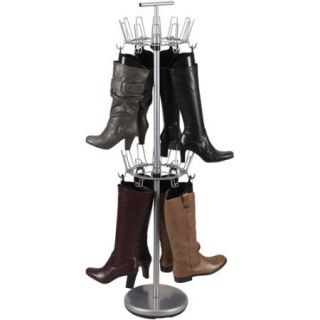 Household Essentials Adjustable Boot Shoe Tree