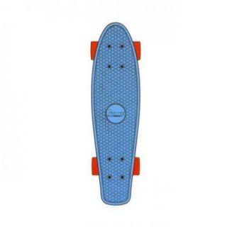 Penny Skateboard Ramp Sticker Blue 22in x 6in Vinyl