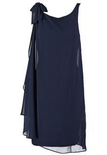 NAF NAF LYRAURIE   Cocktail dress / Party dress   bleu marine
