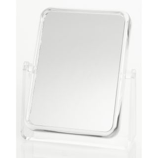 Acrylic Rectangle Vanity Mirror by Danielle Creations