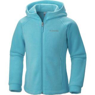 Columbia Benton II Hooded Fleece Jacket   Girls'