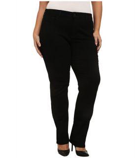 Nydj Plus Size Plus Size Hayley Straight In Black