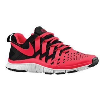 Nike Free Trainer 5.0 w/Weave   Mens   Training   Shoes   White/Black