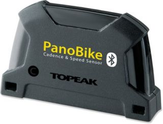 Topeak PanoBike Speed and Cadence Bike Sensor