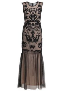 Frock and Frill Cocktail dress / Party dress   black