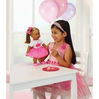 "My Life As 14"" Lil' Birthday Doll"