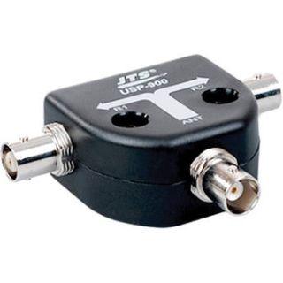 RFvenue JTS USP 900 Passive Antenna Splitter/Combiner 2X1SPLIT