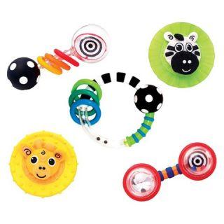 Sassy Newborn Gift Set   Toys for 0+ Months