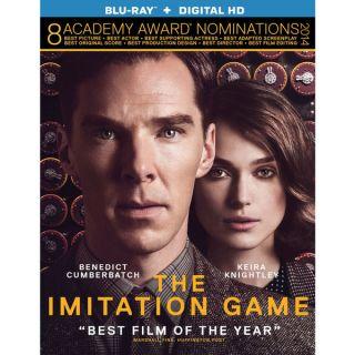 The Imitation Game (Blu ray Disc)   16935908   Shopping