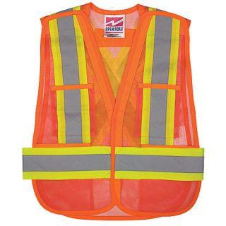 Viking Wear Safety Vest