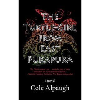 The Turtle Girl from East Pukapuka