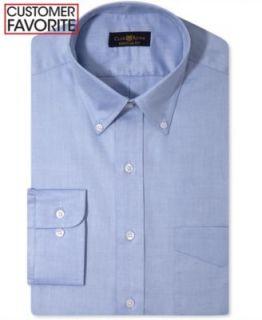 MICHAEL Michael Kors Non Iron Houndstooth Dress Shirt   Dress Shirts
