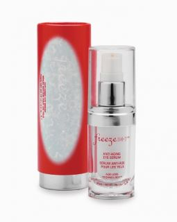 Freeze 24/7 Anti Aging Eye Serum