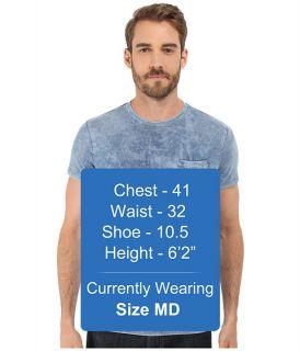 Diesel T Diego At T Shirt Blue