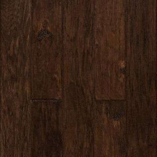 Shaw Troubadour Hickory Madrigal 1/2 in. Thick x 5 in. Wide x Random Length Engineered Hardwood Flooring (26.01 sq. ft./case) DH79700917