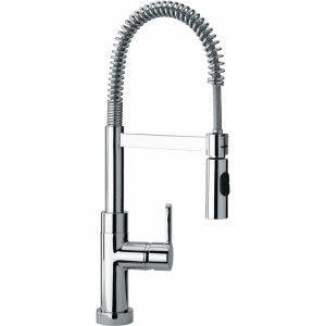 Jewel 25557 J25 Kitchen Series Polished Chrome  Pro Pre Rinse Units Kitchen Faucets