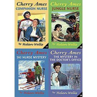 Cherry Ames Boxed Set: Volumes 17 20
