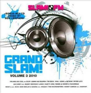 Various   Grand Slam 2010 Vol 3   13027247   Shopping
