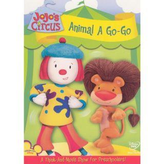 Jojos Circus: Animal a Go Go